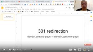網站做了更新,連結改變了,如何使用 301 Redirection 保持流量及 SEO 價值