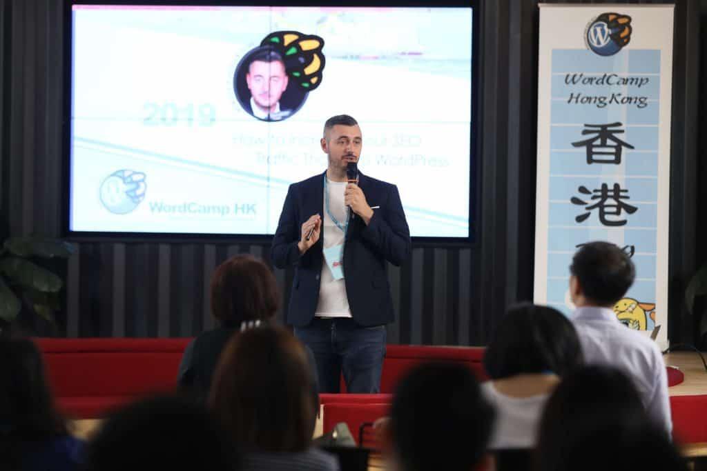 WordCamp Hong Kong 2019 報告 14