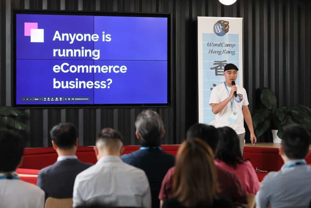 WordCamp Hong Kong 2019 報告 21