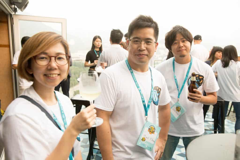 WordCamp Hong Kong 2019 報告