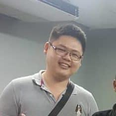 Winston Yap