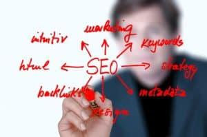 什麼是SEO?什麼是搜尋引擎優化及搜尋引擎最佳化?