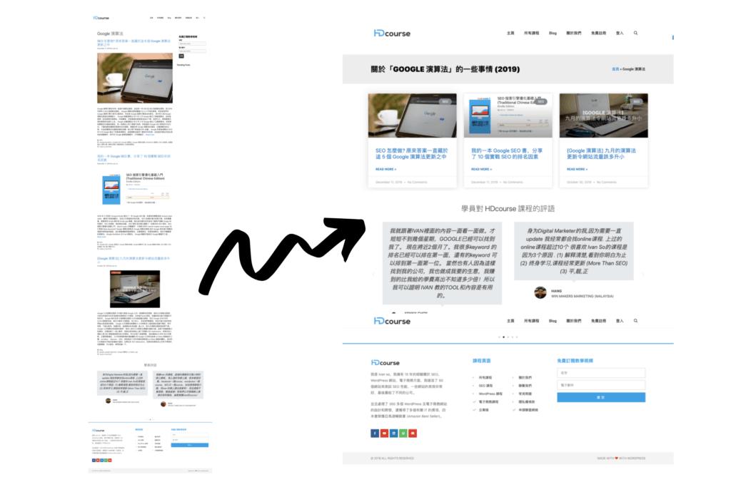 人棄我取,WordPress Tag 標籤頁的 SEO 技巧 (更新版) 1