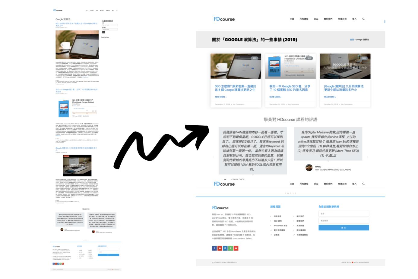 人棄我取,WordPress Tag 標籤頁的 SEO 技巧 (更新版)