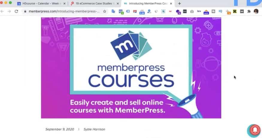 比較 WordPress 網上課程管理系統 LMS (我的經驗分享)